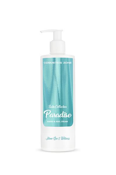 Paradise Krem do dłoni i paznokci 400ml Cosmetics Zone 664542384 www.cosmeticszone.pl