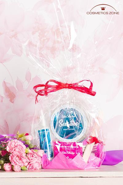 Zestaw Prezentowy SPA #2 Cosmetics Zone 664542384 www.cosmeticszone.pl