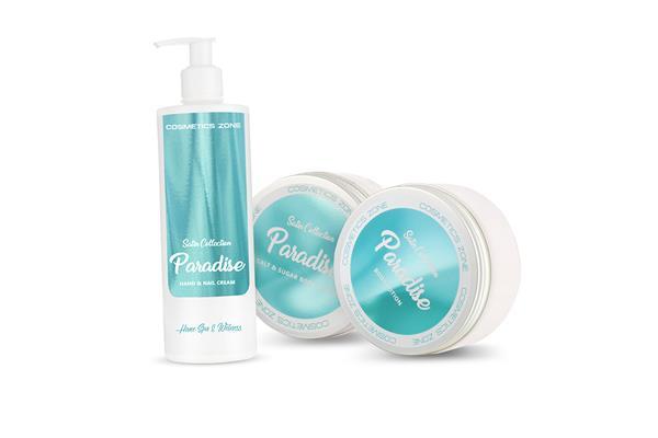 Paradise Zestaw SPA #2 Cosmetics Zone 664542384 www.cosmeticszone.pl