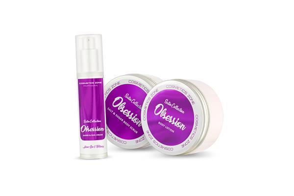 Obsession Zestaw SPA #1 Cosmetics Zone 664542384 www.cosmeticszone.pl