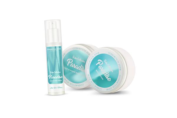 Paradise Zestaw SPA #1 Cosmetics Zone 664542384 www.cosmeticszone.pl