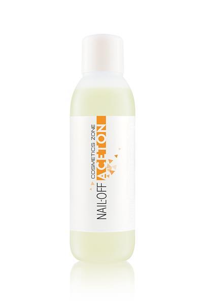 Aceton kosmetyczny 1000ml Cosmetics Zone 664542384 www.cosmeticszone.pl