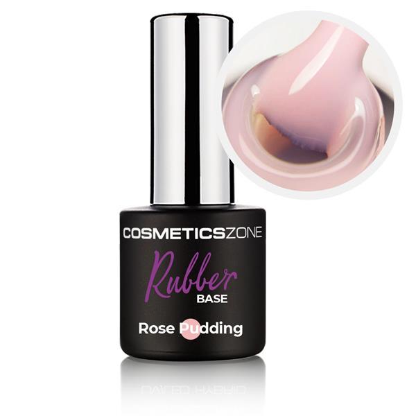 Baza kauczukowa Rubber Base Baza Cosmetics Zone 664542384