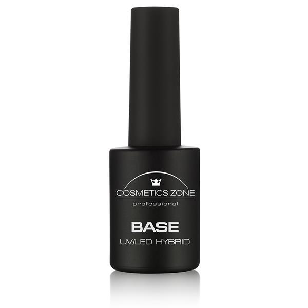 Lakier hybrydowy Base Baza Cosmetics Zone 664542384
