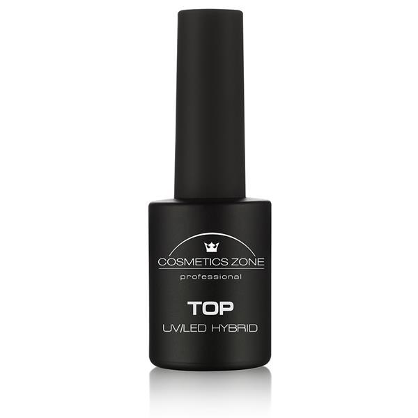 Lakier hybrydowy Top Cosmetics Zone 664542384