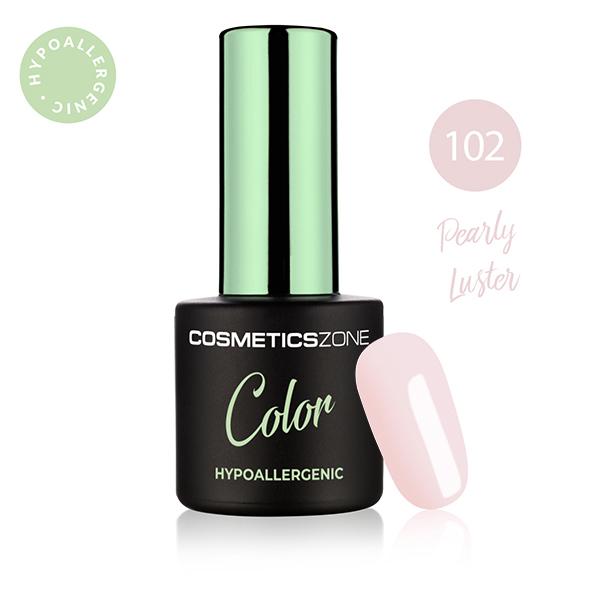 Lakier hybrydowy 7ml Cosmetics Zone 664542384