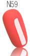 Lakier hyrydowy 7ml Cosmetics Zone 664542384