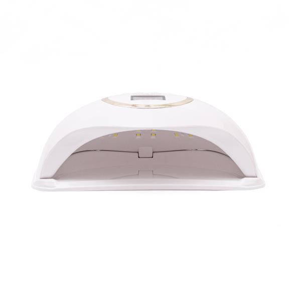 Lampa LED 86W na dwie dłonie Cosmetics Zone 664542384 www.cosmeticszone.pl
