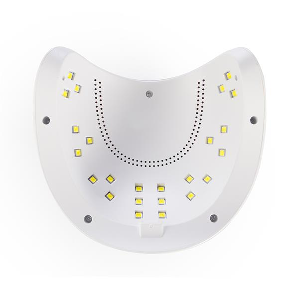 Lampa LED SUNNAIL 54W Cosmetics Zone 664542384