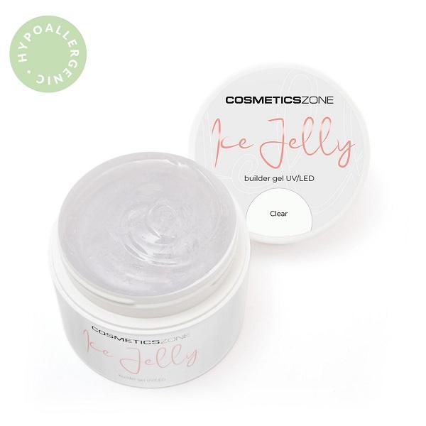 Ice Jelly Cosmetics Zone 664542384 www.cosmeticszone.pl