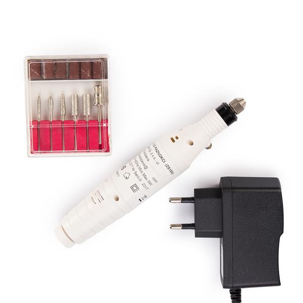 Mini Frezarka ZS100 Cosmetics Zone 664542384 www.cosmeticszone.pl