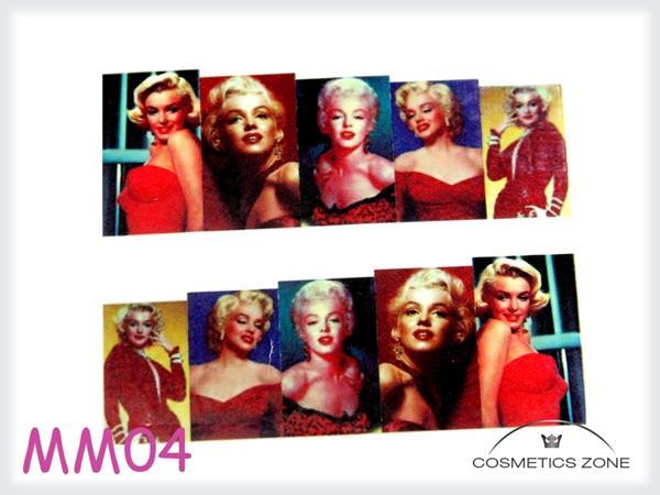 Naklejki wodne Cosmetics Zone 664542384 www.cosmeticszone.pl