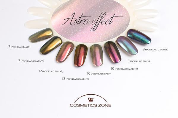 Astro Effect Cosmetics Zone 664542384 www.cosmeticszone.pl