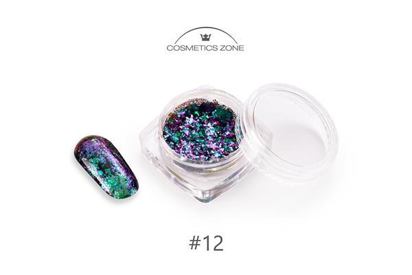 Disco Flakes Pyłek Cosmetics Zone 664542384 www.cosmeticszone.pl