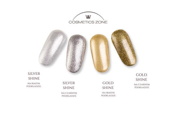 Ozdoby Gold Silver Shine Cosmetics Zone 664542384