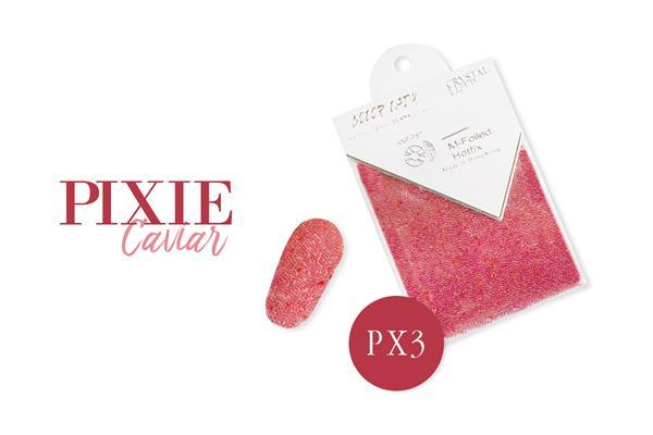 Efekt Kawior Bulion Pixie Manicure Cosmetics Zone 664542384 www.cosmeticszone.pl