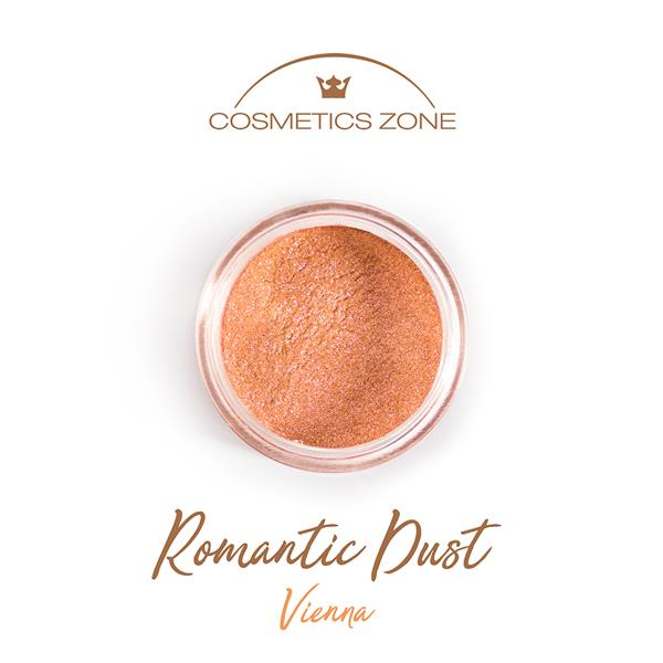 Romantic Dust Cosmetics Zone 664542384