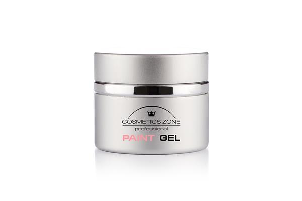Paint Gel żel uv led 5ml Cosmetics Zone 664542384 www.cosmeticszone.pl