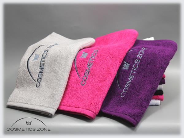 Ręczniczek Ręcznik Kosmetyczny Cosmetics Zone 664542384 www.cosmeticszone.pl