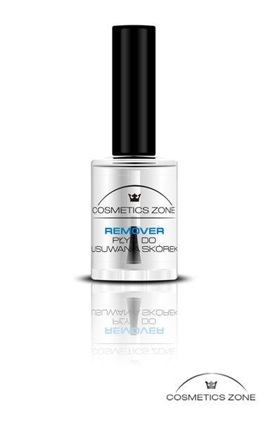 Remover płyn do skórek Cosmetics Zone 664542384 www.cosmeticszone.pl