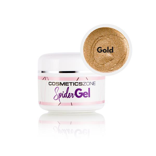 Cosmetics Zone Spider Gel White 5ml www.lakieryhybrydowe.pl 664542384