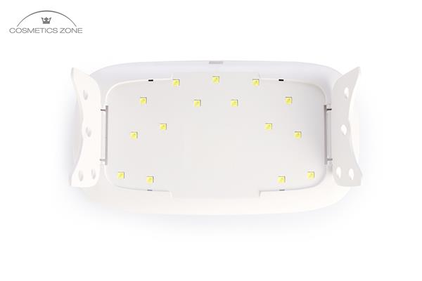 Lampa LED SUN2 24W Cosmetics Zone 664542384