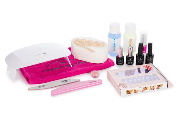 Zestaw hybrydowy Compact LED 24W Cosmetics Zone 664542384 www.cosmeticszone.pl