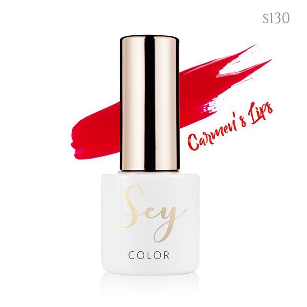 Lakier hybrydowy 7ml Sey by Cosmetics Zone 664542384
